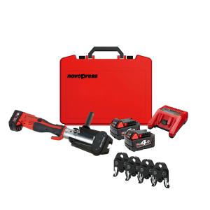 Novopress ACO203XL Bluetooth Press Tool Kit